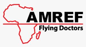 Amref flying doctors